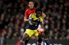 Swansea cause FA Cup shock as late winner beats Man United