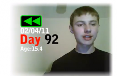 Teenager creates amazing lip sync every day for three years