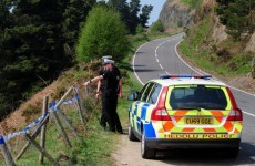Four family members killed after car plunges into Welsh reservoir