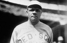 Did the 1918 Chicago Cubs throw the World Series?