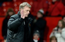 Moyes doubtful he'll be able to land top targets in January window