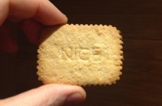 You'll pronounce this biscuit differently if you're from Dublin