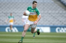 Gambling addiction cost Offaly footballer €5k in a single night