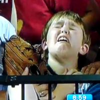 This guy's commentary of a kid getting hit by a baseball deserves an award