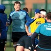 Qualification in Leinster's hands, now keep it that way -- Murphy