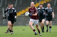 8 GAA players who were glad to be back as the 2014 season started this weekend
