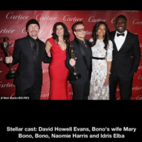 Daily Mail assumes that woman named Mary Bono is Bono's wife