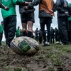In pics: Connacht get down and dirty for European tests