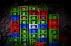 Higher Irish exports in February push trade surplus up 33 per cent