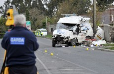80% of drivers killed on Irish roads last year were male