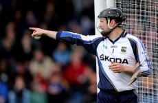 Tipp legend Brendan Cummins appointed as Kerry goalkeeping coach