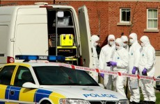 Police investigating Ronan Kerr's death charge man with terrorism