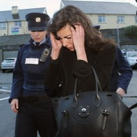 'Can you say that in English, please?': Ralph Lauren niece appears in Killaloe court