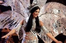 Former Miss Venezuela and British husband shot dead