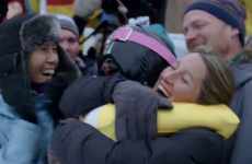 You won't want to cry at this Olympics ad but you probably will anyway