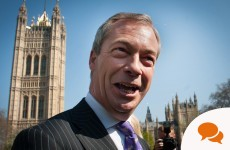 Column: Will we see a UKIP victory in the European Parliament elections?