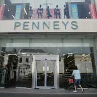 Penney's, helping the Irish economy since 1979