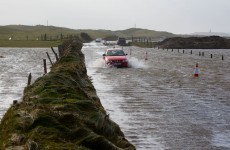 Local authorities will outline priorities for storm repair funding