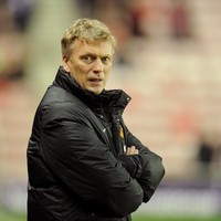 More misery for Moyes as Sunderland make it three defeats on the trot for United