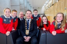 Gone: South Dublin mayor resigns from Labour party