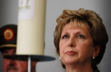 McAleese: Catholic Church 'in denial over homosexuality for decades'