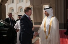 Gulf trade mission yields €25 million in contracts