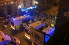 Riots erupt in Bristol as police raid property used by squatters (videos)