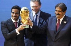 FIFA chief says Qatar World Cup could actually be held in 2023