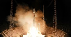 Europe's €740 million star-hunting telescope 'Gaia' enters Earth orbit