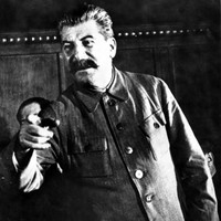 Stalin's brain illness may have caused him to be more brutal