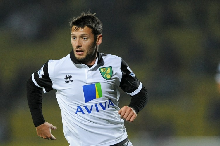 Hoolahan is going nowhere, according to the Canaries.