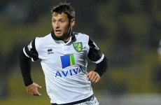 Norwich deny Hoolahan has handed in transfer request