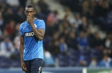 Departures Lounge: Arsenal to splash out on Jackson Martinez?