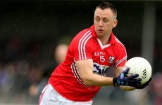 Kerrigan and O'Halloran return as Cork make 4 changes for McGrath Cup semi-final
