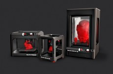 The best 3D printers that appeared at CES 2014