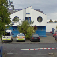 Two held after Dublin drugs and ammunition seizure