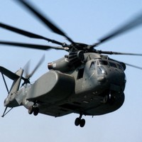One dead, one still missing after US Navy helicopter crashes off Norfolk, Virginia