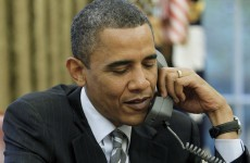 Obama invites Merkel to White House in bid to heal phone-tap rift
