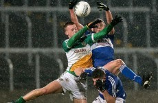 Laois, UCD, Kildare and Athlone IT all triumph in O'Byrne Cup clashes