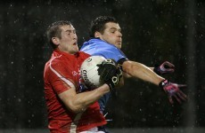 Watson hits brace in O'Byrne Cup victory for Dublin as Meath, DCU and Wicklow also win