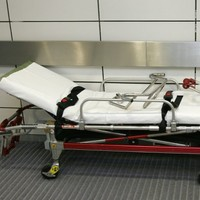 374: Number of patients on hospital trolleys at highest in months