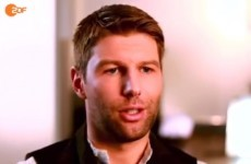 Hitzlsperger: It's important that homophobes know they have an opponent