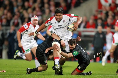 Ulster fans would love to see Williams back at his best.