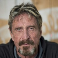 Intel drops McAfee name to help distance itself from founder