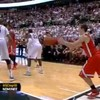 VIDEO: Aaron Craft plays a cheeky inbound pass off unaware opponent's backside