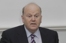 Noonan dismisses court challenge of AIB junior bondholders against being burnt