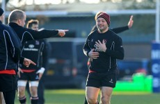 Cavalry arrives as Ulster eye up two big steps to quarter-final