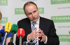 Micheál Martin: Government wants to use banking inquiry as 'a political show trial'