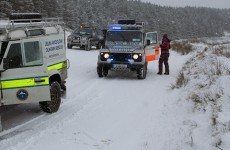 'Busiest year yet' for Dublin & Wicklow Mountain Rescue Team