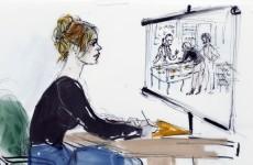 Lindsay Lohan given 120 days' jail for violating probation